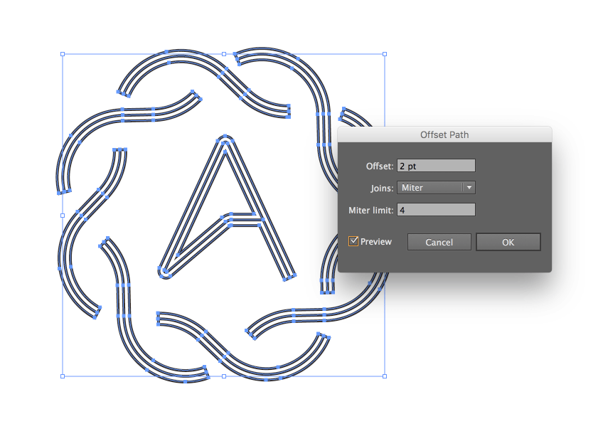 ABDZ 03 - More LInes in Illustrator and Photoshop