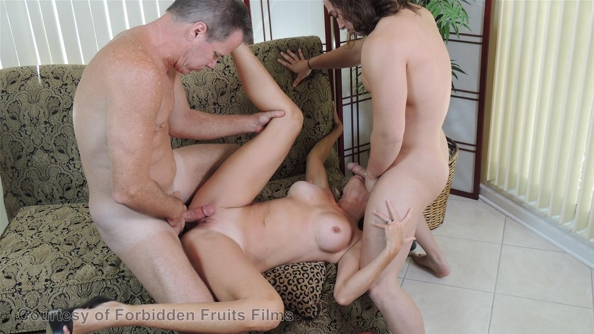 Hot milf loves younger cock 4