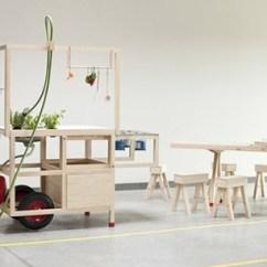 Moveable Kitchen Island Cabinet Refinishing Orlando Fl 国外厨房可以移动的厨房国外厨房效果图片 葫芦岛人人装修网 国外厨房效果图片 可移动整体