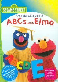 Sesame Street Preschool Is Cool  Counting With Elmo