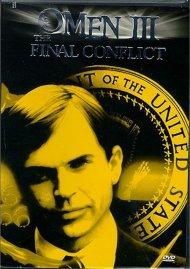 Omen III: The Final Conflict Movie