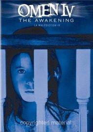 Omen IV: The Awakening Movie