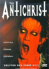 AntiChrist, The Movie