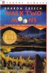 Walk Two Moons Literature Unit activities vocabulary