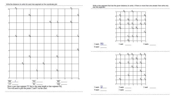 All Worksheets » Slides Flips And Turns Worksheets