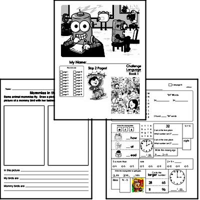Common Core PDF Worksheets You'd Actually Want to Print