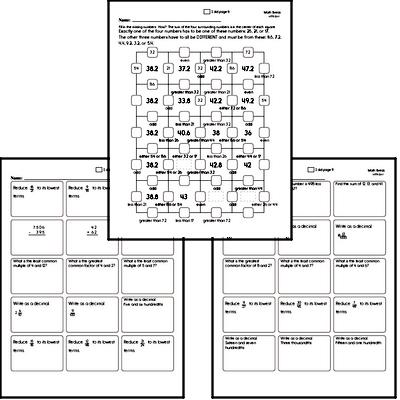 Fourth Grade Spelling, Vocabulary, and Word Study
