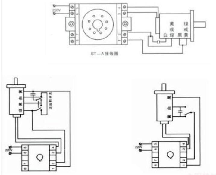 Schematic diagram of single phase motor governor_ Speed