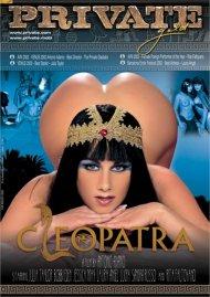 cleopatras post porno parody