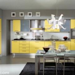Kitchen Decor Yellow Fold Up Table 暖意渗透13个优秀黄色厨房样板间 组图 装修软装 搜狐焦点家居论坛 样板间点评 L型操作台 采用局部背景墙打造法 使用黄色作为背景墙装饰 瓷砖材质能方便于日常清洁 橱柜选用白色与黄色进行自然搭配 光亮蜡面的木质地板彰显高品质