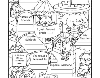 Free 1st Grade Educational Resources