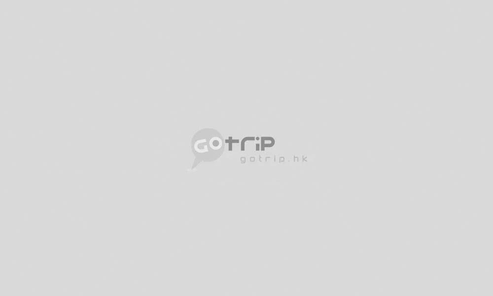 5大簡約型格旅行背包推介 – GOtrip.hk