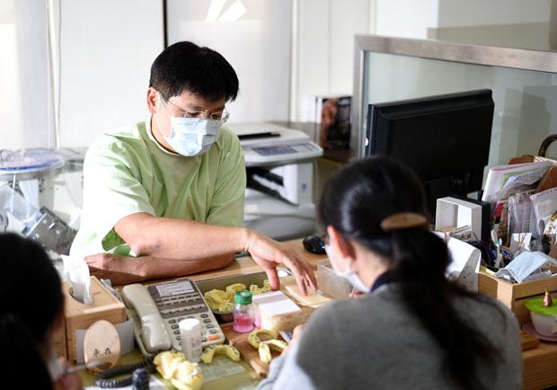 不願妥協的醫療堅持!林彥璋用呼吸,飲食改變患者健康   魯皓平   遠見雜誌