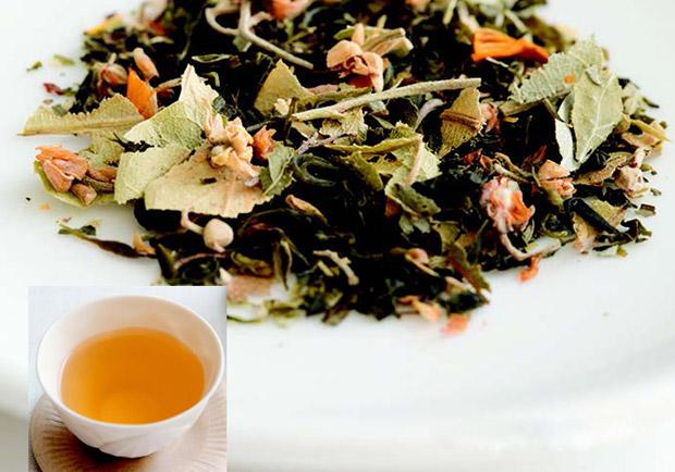 夏季專屬!透心涼藥膳茶點,幫助清熱降火氣 | 閱讀,對身體好! | 健康遠見