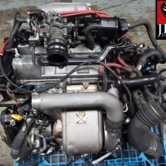 Toyota Mr2 3sgte Wiring Diagram Trailer Diagrams 94 99 Sw20 2 0l Turbo 3rd Gen Motor Lsd Trans