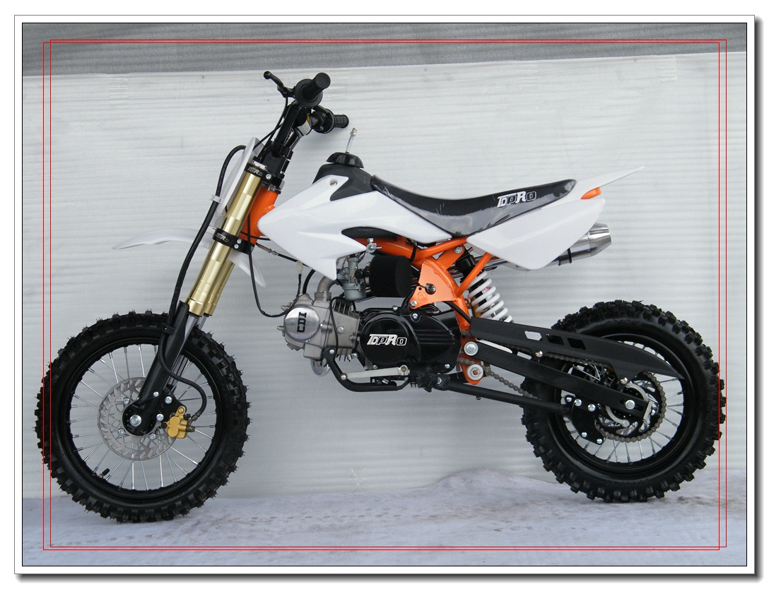 Honda Dirt Bike Plastic Kits