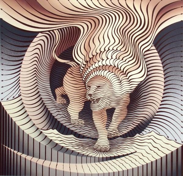 John Martineau Artist
