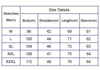 17 Colors Mens Basic Button Business Fromal Casual Tuxedo ...