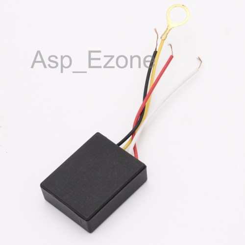 small resolution of details about 3 way on off desk light parts touch control sensor switch dimmer lamp ac 220v uk
