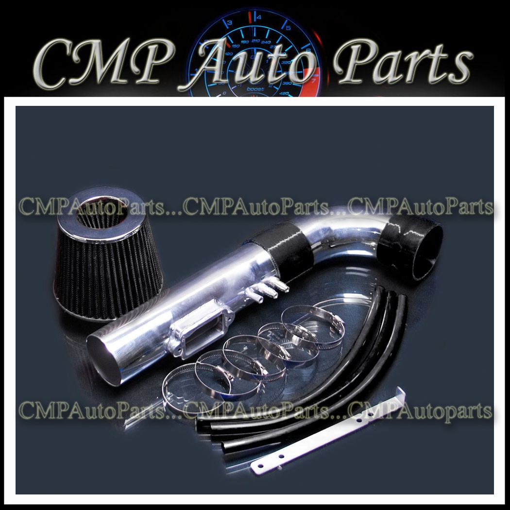 hight resolution of details about black air intake kit fit 1998 1999 2000 lexus gs400 4 0 4 0l v8 engine