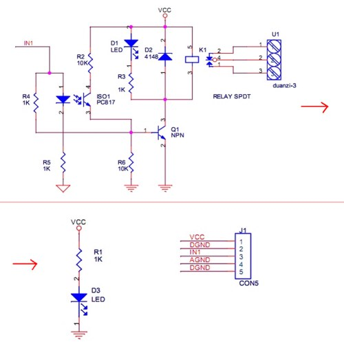 small resolution of arduino relay diagram