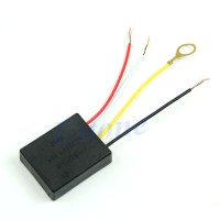 HOT! Table light Parts On/off Sensor Bulb Lamp Switch 1 ...