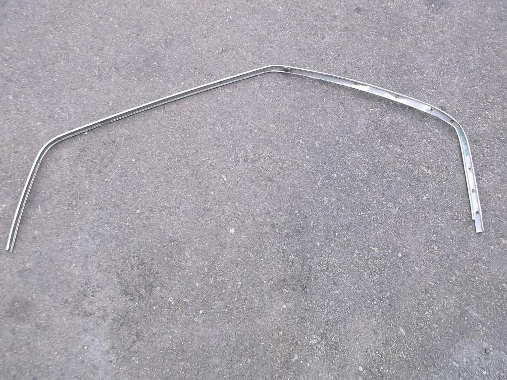 Mustang Coupe Grande Roof Rail Door Weatherstrip