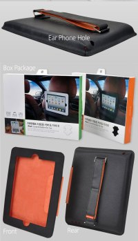Fouring Ipad tablet Car Auto Vehicle backseat Head rest ...