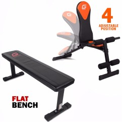 Multi Gym Chair Design Teacher Compact Flat Workout Bench Eoua Blog