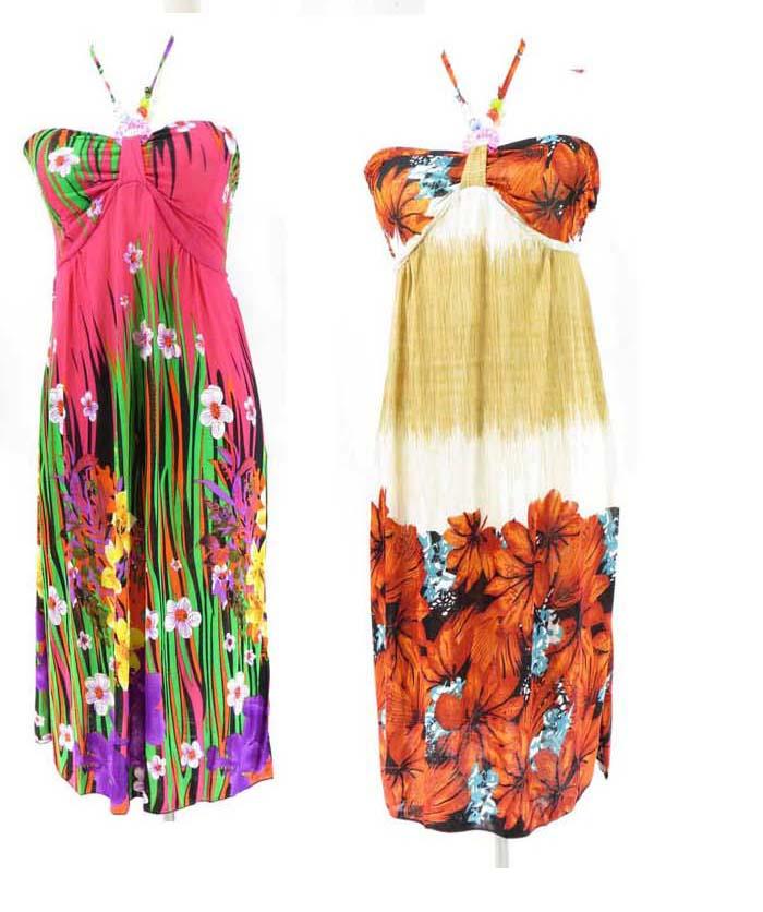 25 pcs wholesale bohemian dresses beach dress bulk cheapShip From USCanada  eBay
