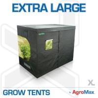 Super Grow Tent Indoor Portable Room Hydroponics Window ...