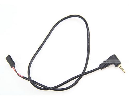 DJI Phantom Aerial Camera GoPro Hero 2 3 3+ A/V Cable
