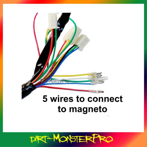 small resolution of wrg 2891 110cc cdi stator wiring diagram 110 atv wiring diagram magneto