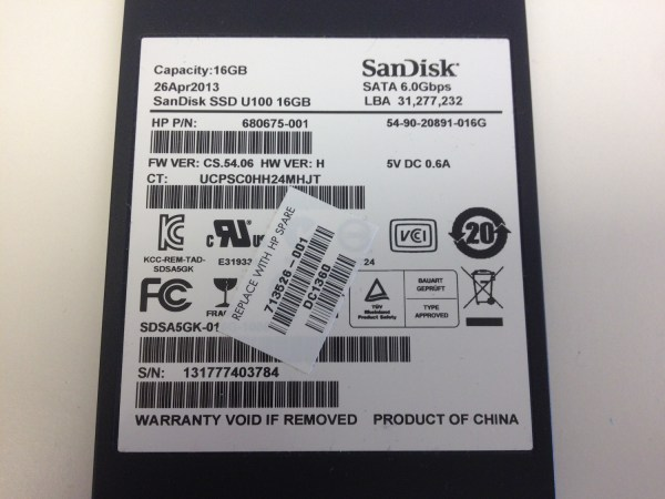 20+ Sandisk 16gb Ssd Pictures and Ideas on Meta Networks