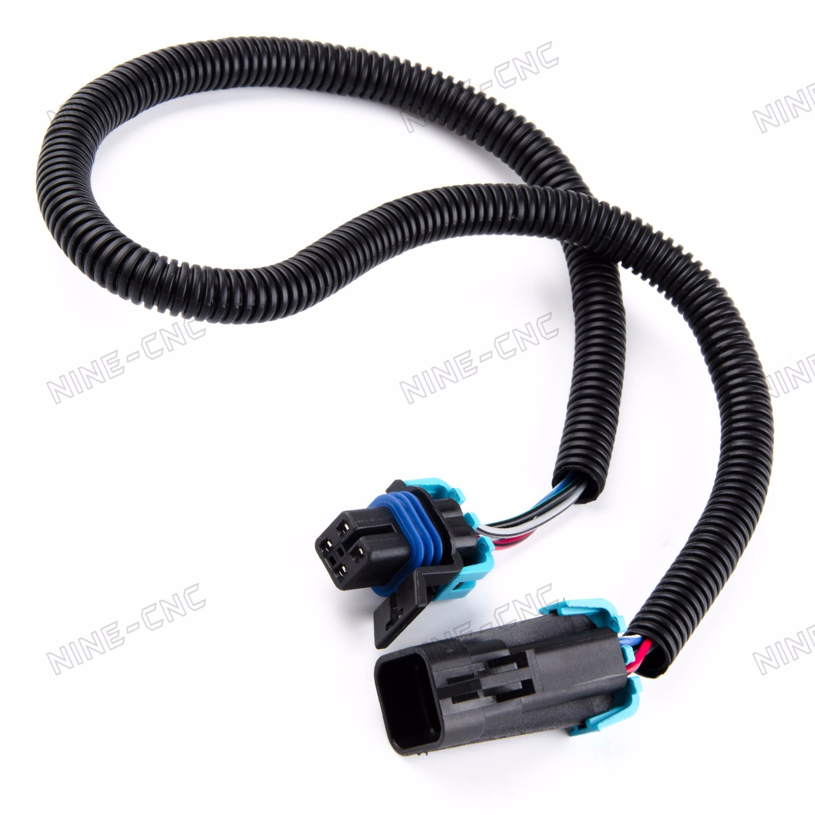hight resolution of 2pcs oxygen sensor extension wiring for camaro trans am ls1 engines 98 02