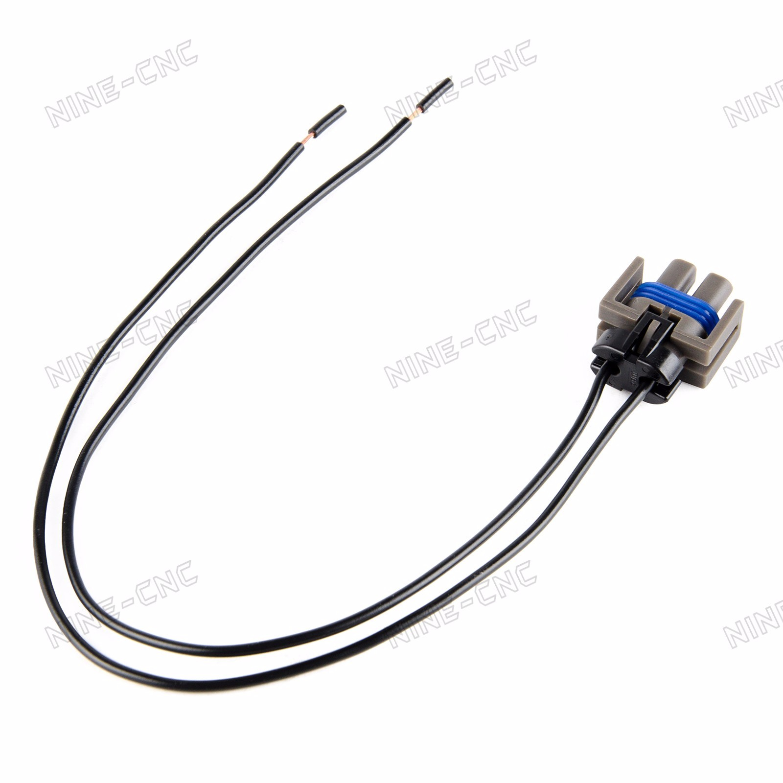 A/C Compressor Connector Wiring Pigtail Temp Fit GM LT1