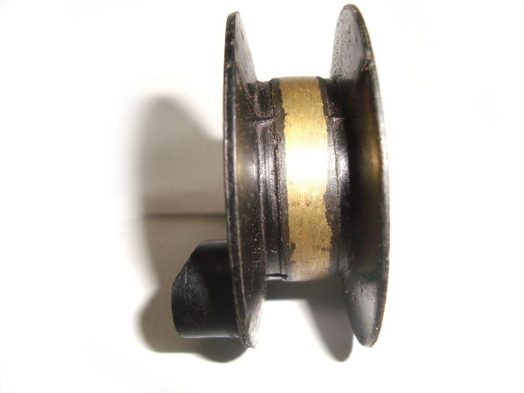 hight resolution of lucas magneto slip ring 454496 bsa norton ajs ariel