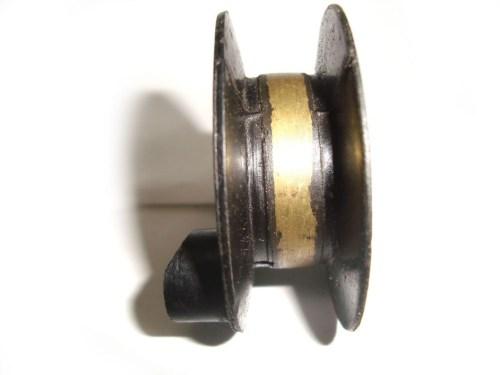 small resolution of lucas magneto slip ring 454496 bsa norton ajs ariel