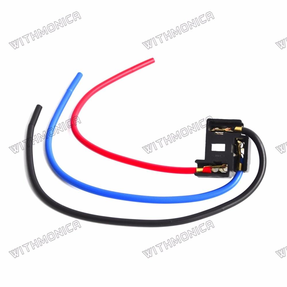 medium resolution of  ford 8n 12 volt wiring diagram 1 pair h4 adapter wiring harness socket headlight connector h headlight connector wiring