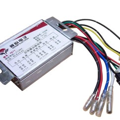 Electric Scooter Motor Controller Wiring Diagram 2001 Nissan Frontier Radio Get Free
