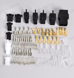 wiring loom repair for honda cb550 cb750 gl500 gl650 silverwing gl1000 gl1100 [ 1600 x 1600 Pixel ]