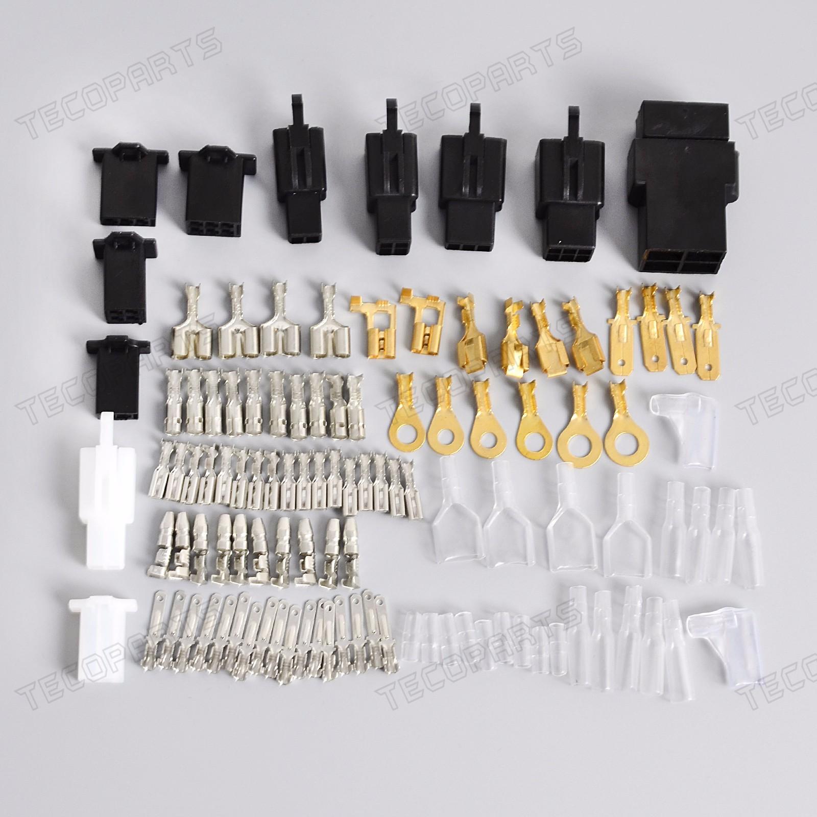 hight resolution of wiring loom repair for honda cb550 cb750 gl500 gl650 silverwing gl1000 gl1100