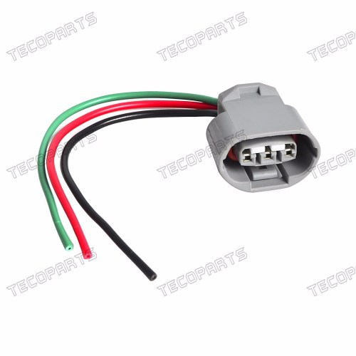 small resolution of details about alternator repair plug harness 3 wire connector fit nissan altima 2 5l 07 08 09