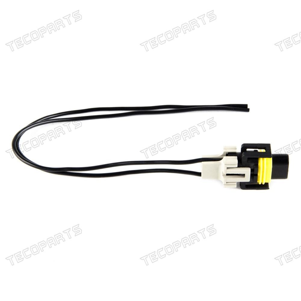 medium resolution of vss vehicle speed sensor connector wiring harness plug for gm tpi tbi 700r4 t5