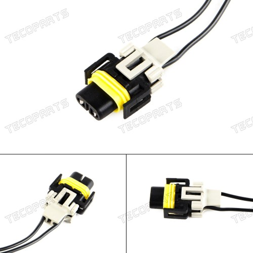 small resolution of vss vehicle speed sensor connector wiring harness plug for gm tpi tbi 700r4 t5