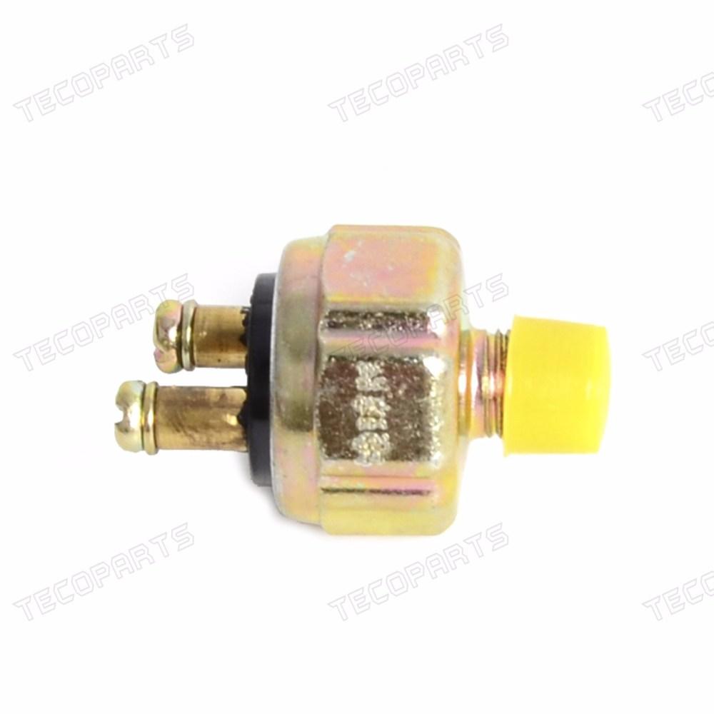 medium resolution of details about new utv brake stop light switch for 90 110 125 150 250 300cc go kart dune buggy