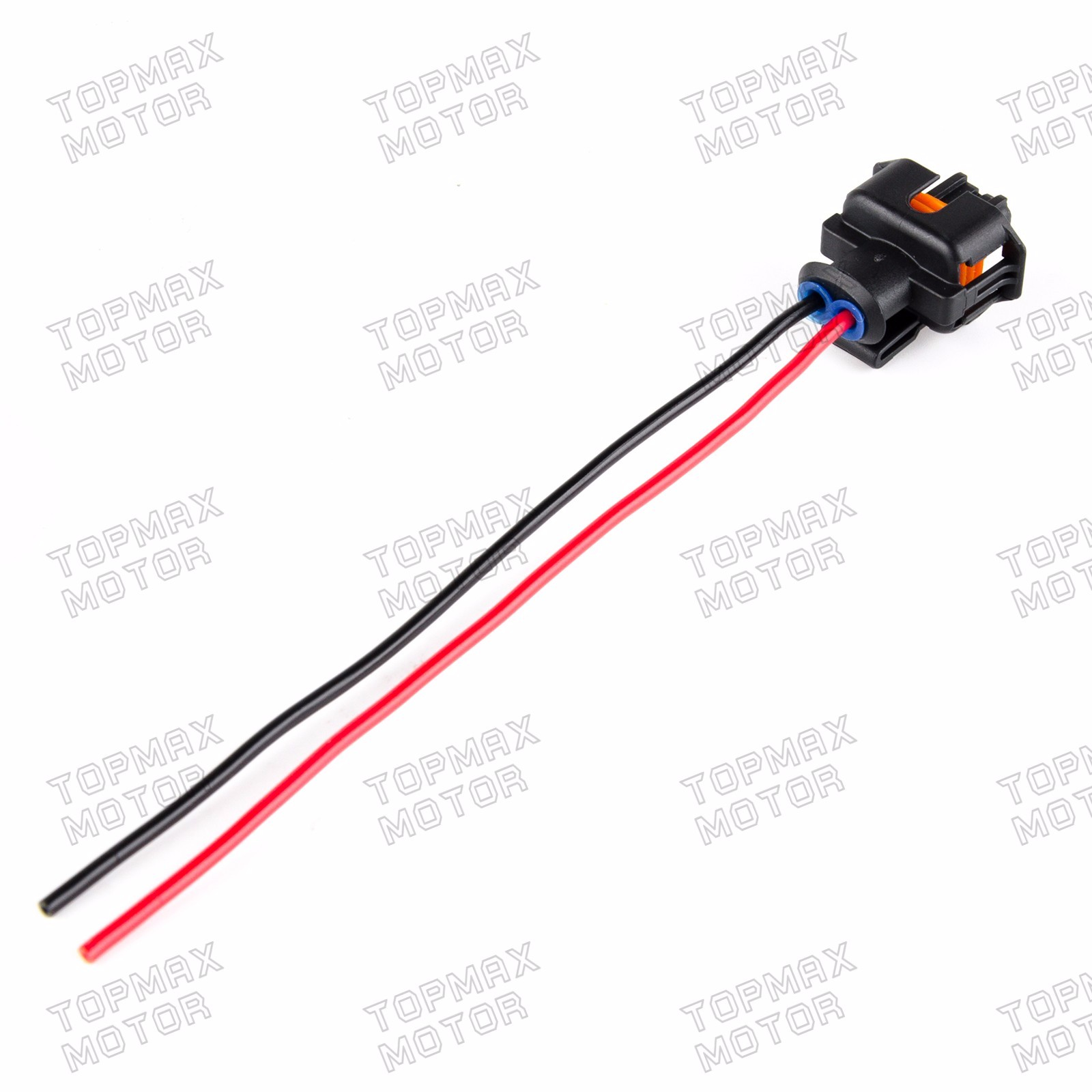 For Vauxhall 1.9 Diesel Fuel Injector Connector Harness