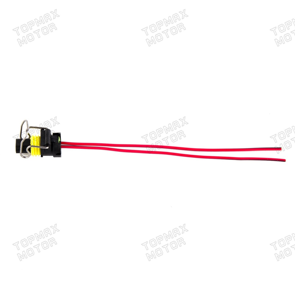 medium resolution of turbo vgt solenoid injection ipr valve pigtail for ford powerstroke 6 0l 7 3l