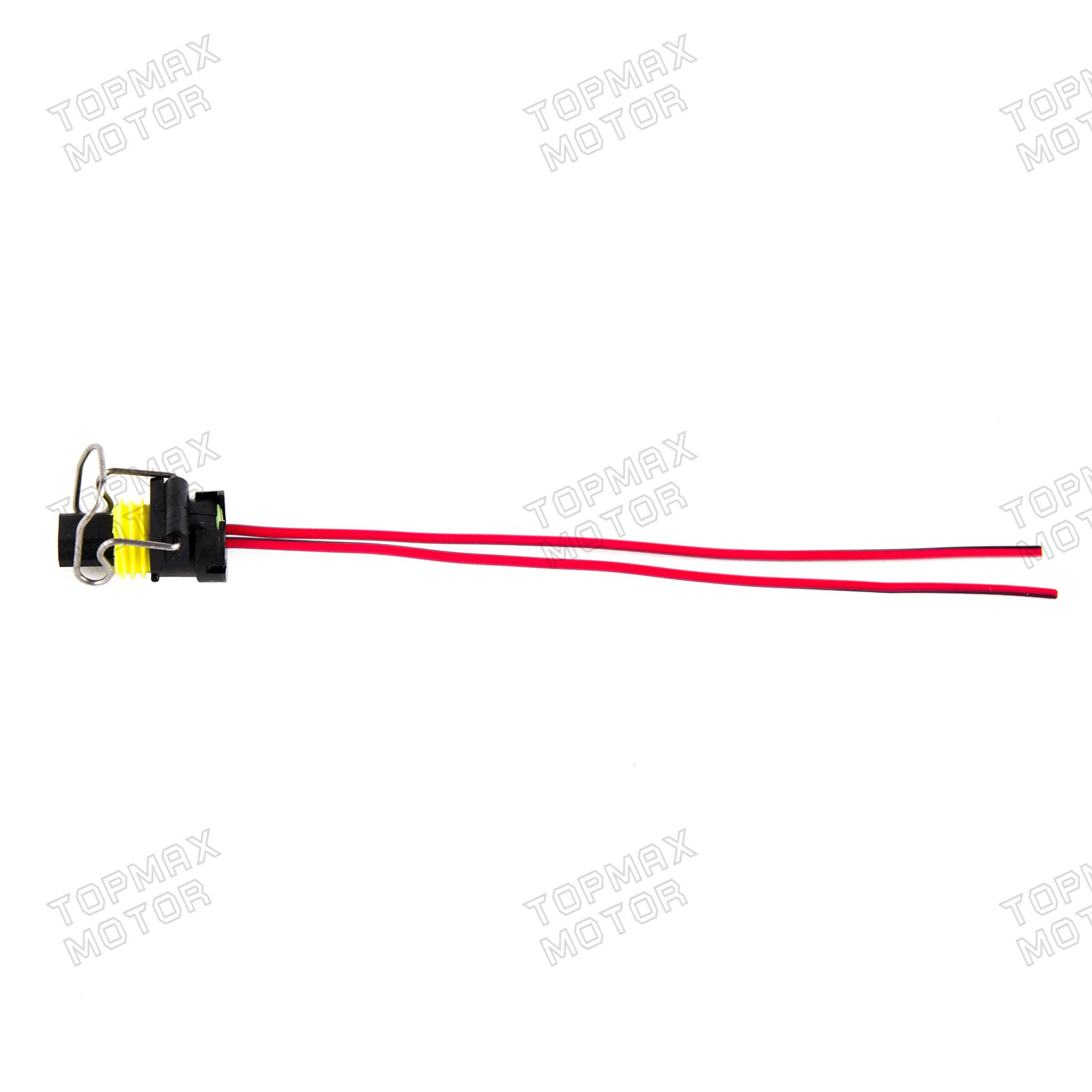 hight resolution of turbo vgt solenoid injection ipr valve pigtail for ford powerstroke 6 0l 7 3l