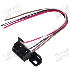 details about for gm obd2 serial port harness connector pigtail firebird camaro 350 lt1 ls1 [ 1000 x 1000 Pixel ]